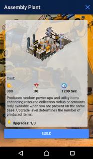 Domination: Earth screenshot 12
