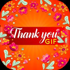 Thank you GIF 1 0 ดาวน์โหลด APKสำหรับแอนดรอยด์- Aptoide