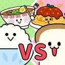 Rice vs Bread