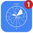 WINDY APP: wind forecast & marine weather + tides