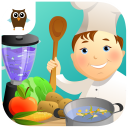 Animal Restaurant - Kids Game