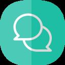 Mensaje en Blanco para Whatsap
