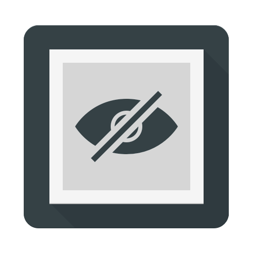 Unseen Gallery -Cached images & thumbnails Manager
