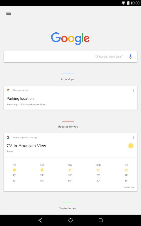 Google screenshot 6