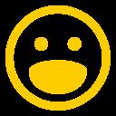 Sliding Emoji Keyboard