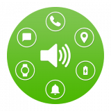 Caller Name Reader Icon
