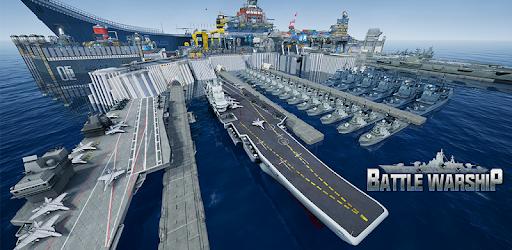 Battle Warship: Naval Empire1 4 2 7 tải APK dành cho Android - Aptoide