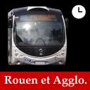 Rouen Bus TCAR