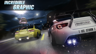 Drag Battle racing Screenshot