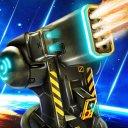 Sci Fi Tower Defense. Module TD