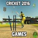 Cricket 2016 Games