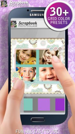 Photo Scrapbook Collage Maker Hd 90 Download Apk For Android Aptoide