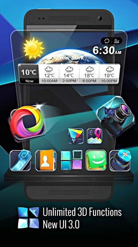 NextLb screenshot 2
