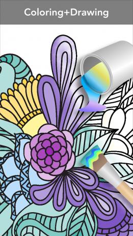 Mandala Boyama Kitabı 288 Android Aptoide Için Apk Indir