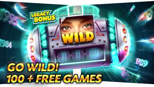 Slots Caesars Free Casino Game screenshot 4