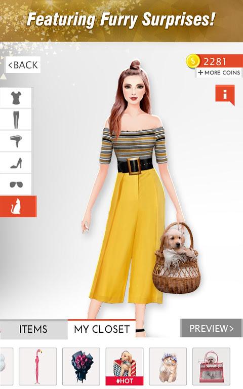 International Fashion Stylist 4 0c Download Android Apk Aptoide