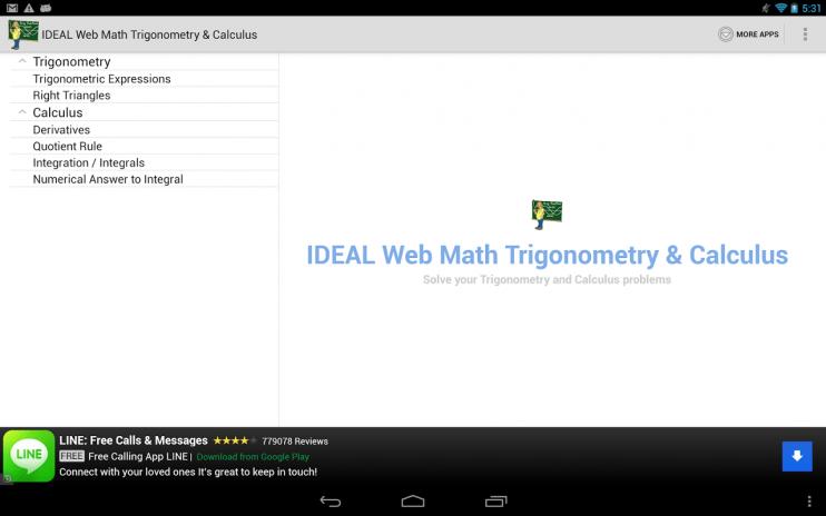 webmath solve your math problem