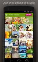 Dreamstime: Sell Your Photos Screen
