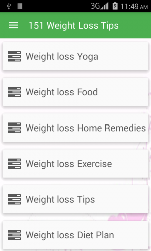 151 Weight Loss Tips 1 3 Download Android Apk Aptoide