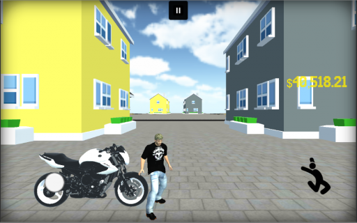 Motos Brasil screenshot 4