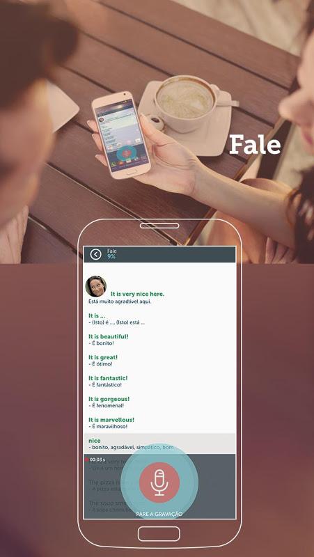 ABA English - Aprender inglês screenshot 2