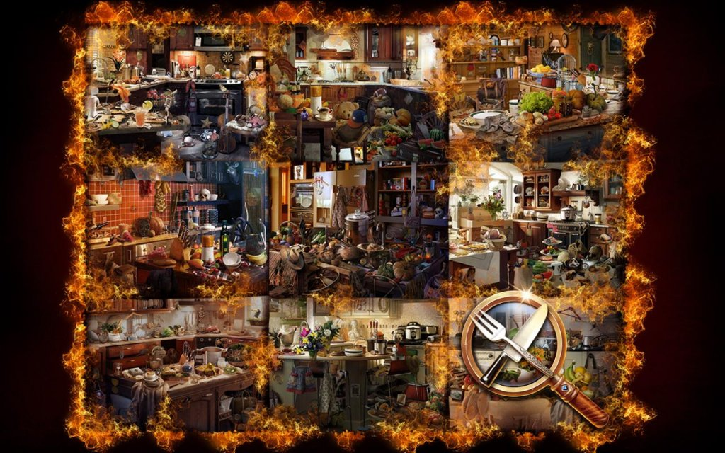 Hell S Kitchen Game Free Download For Android