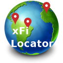Find iPhone, Android Devices, xfi Locator Lite