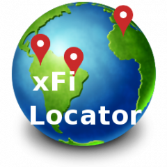Find iPhone, Android Devices, xfi Locator Lite 1 9 6 Download APK