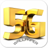5G Wallpaper Icon