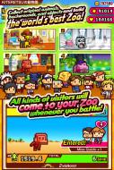 ZOOKEEPER BATTLE Screenshot