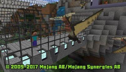 minecraft jurassic world game download
