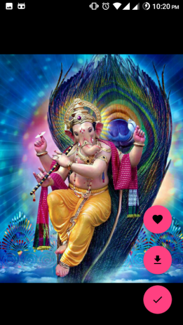 Lord Ganesha Wallpapers Hd 4k V22 Télécharger Lapk Pour Android