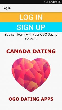 dating site of canada radiometrisk dating er baseret på hvilken mineralegenskab
