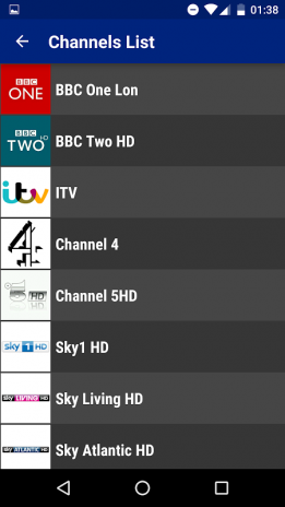 free uk tv series downloads