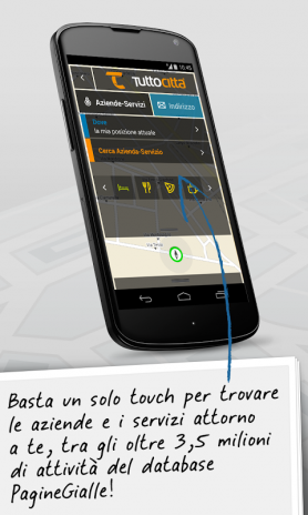 Tuttocittà Nav Italia Off Line 1118 Download Apk For Android Aptoide
