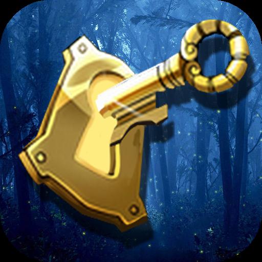 Picnic Forest Escape-Outdoor Rescue&Mushroom House 图标