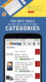 Konga Online Marketplace screenshot 5