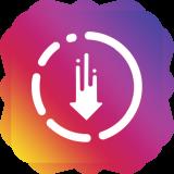 InstaSave - Video Downloader for Instagram Icon