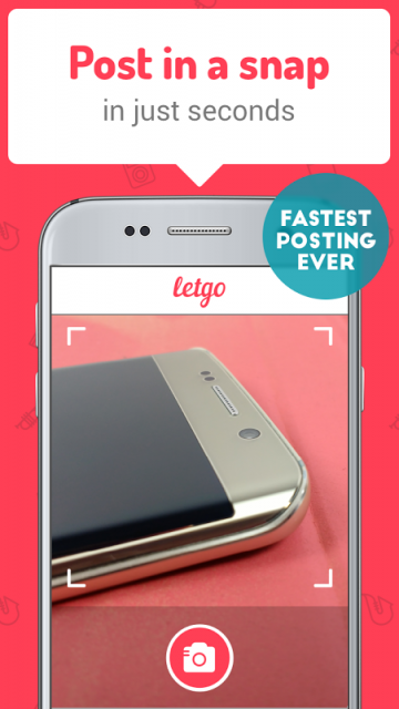 letgo: Buy & Sell Used Stuff   Download APK for Android