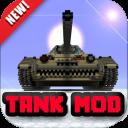 Tank Mod Minecraft 0.15.0
