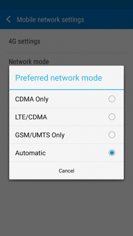 Switch Network 3G 4G 1 2 Download APK for Android - Aptoide