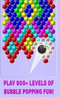 bubbleshooter.android Screen