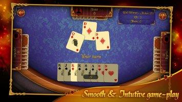 29 Card Game Screen