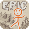 Draw a Stickman: EPIC