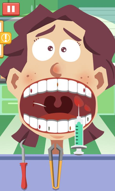 Super Dentist screenshot 1