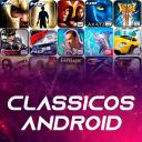 Jogos Android OFFLINE classicos