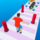 Vehicle Transform - Epic Race 3D