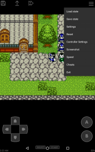 John GBC Lite - GBC emulator screenshot 5