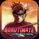BORUTIMATE : Ultimate Ninja Fighting