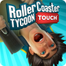 RollerCoaster Tycoon Touch - Build your Theme Park Icon